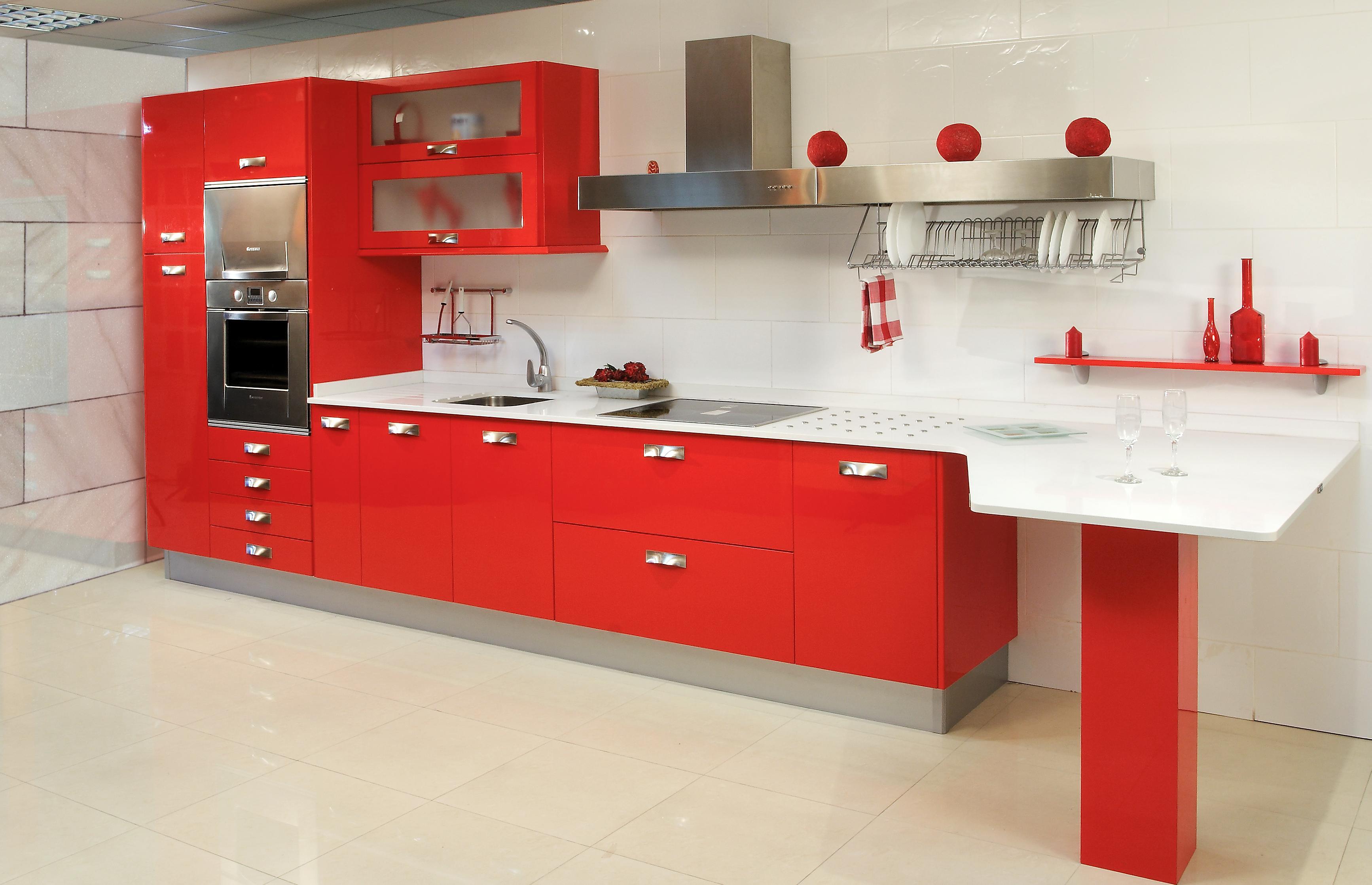 la funcionalidad en las cocinas cocina f cil